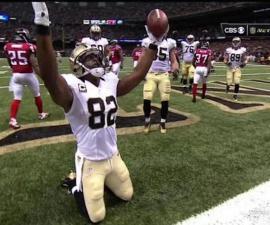 BenjaminWatson-Saints-Falcons-NFL