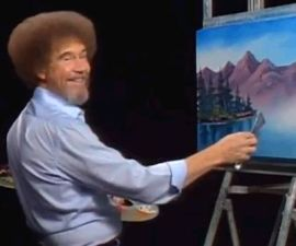 Bob-Ross-Remix