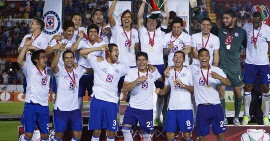 CruzAzul-Campeon