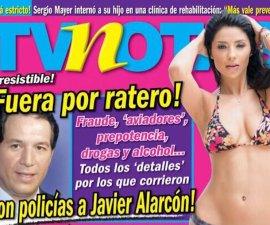 JavierAlarcon-TvNotas