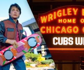 MartyMcFly-ChicagoCubs-WorldSeries