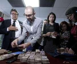 monreal dinero