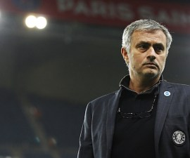 JosÈ-Mourinho-Chelsea-manager