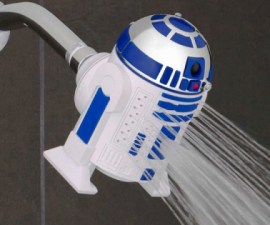 starwarsshower