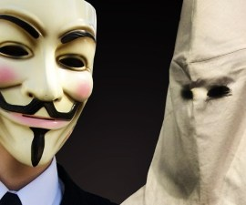 KKK Anonymous