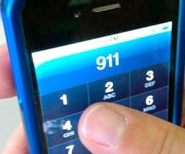 911 telefono emergencia