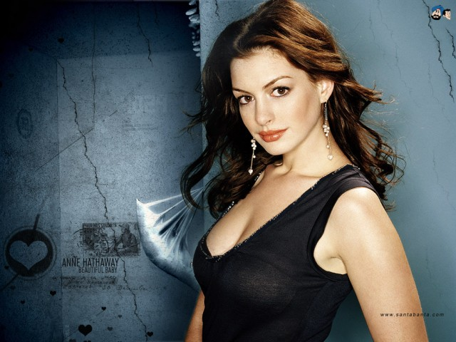 anne hathaway 2015 wallpapers - photo #36