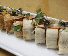 Mcdonald´s Sushi
