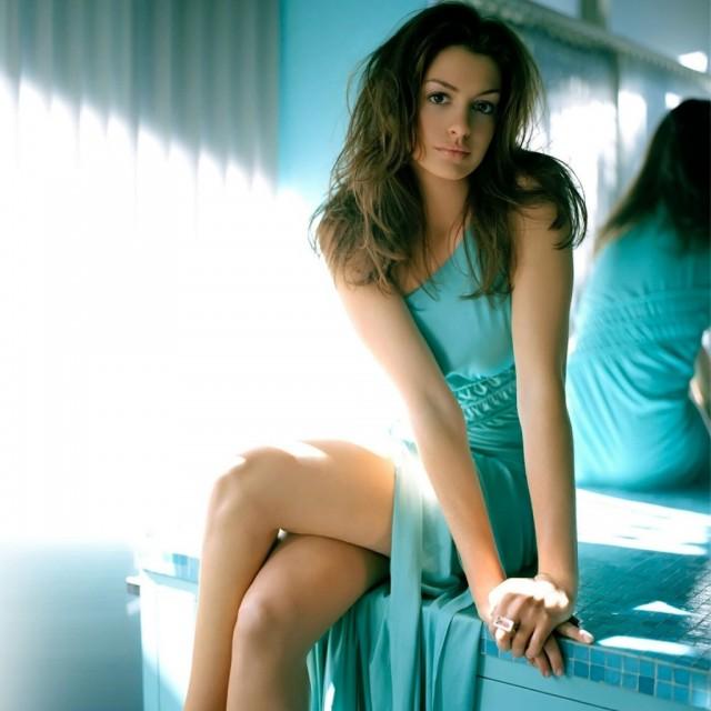 Anne Hathaway Hijo: Otra Que Se Nos Va: Anne Hathaway Está Embarazada