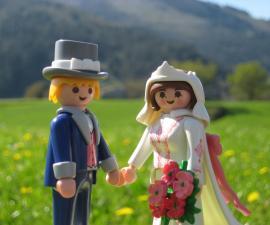 boda joven