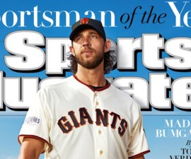 bumgarner sports illustrated