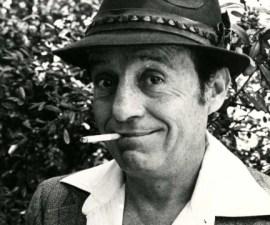 """E28111413. JPG MÉXICO, D.F. Actor-Chespirito.- El comediante Roberto Gómez Bolaños, """"Chespirito"""", falleció este viernes a los 85 años de edad, informó a través de su cuenta de Twitter el periodista Joaquín López-Dóriga. Foto: Archivo Agencia EL UNIVERSAL/RML"""