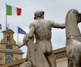 italia isis