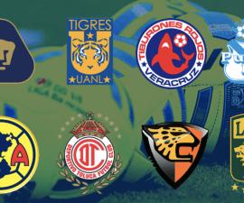 liguilla apertura 2015 liga mx