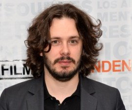 """LOS ANGELES, CA - AUGUST 19:  Director Edgar Wright attends the Film Independent screening and Q&A of """"The World's End"""" at the Landmark Theater on August 19, 2013 in Los Angeles, California.  (Photo by Amanda Edwards/WireImage)"""