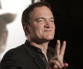 France Lumiere Festival Tarantino