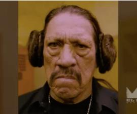 Danny Trejo Star Wars