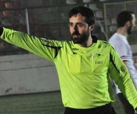 Halil Ibrahim Dinçdag
