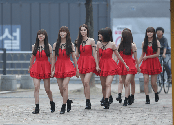 prostitutas corea numero prostitutas españa