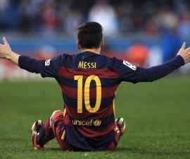 Espanyol y Barcelona empatan sin goles en derbi catal√°n