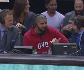 Drake NBA