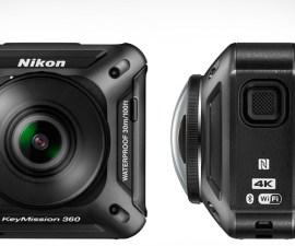 Nikon-KeyMission-360-
