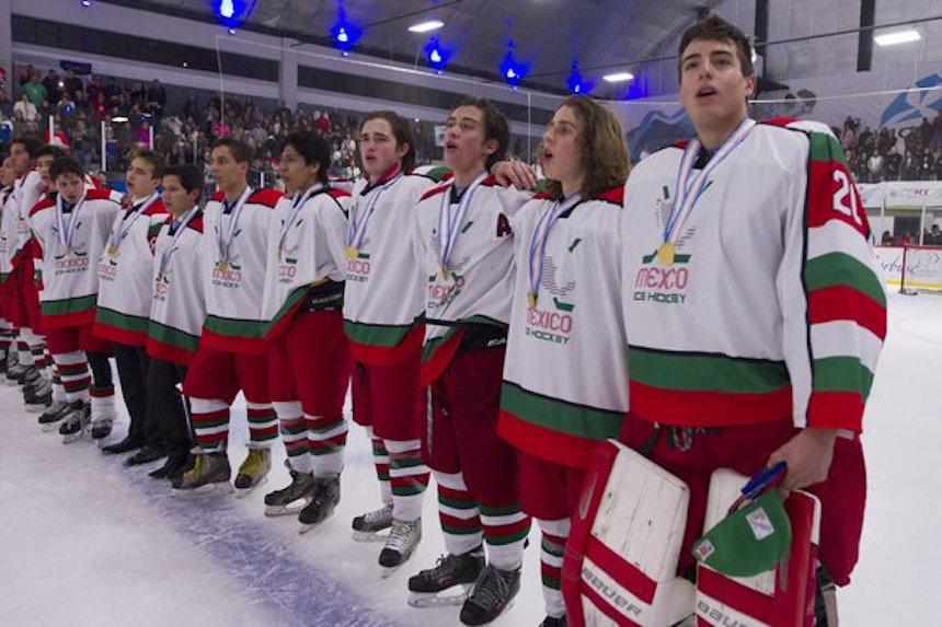 mexico hockey hielo 2