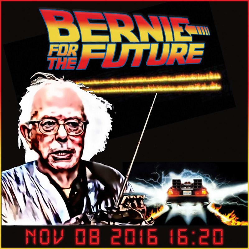 Bernie-Sanders-Back-To-The-Future