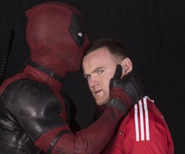 deadpool manchester united