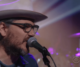 Wilco cover David Bowie