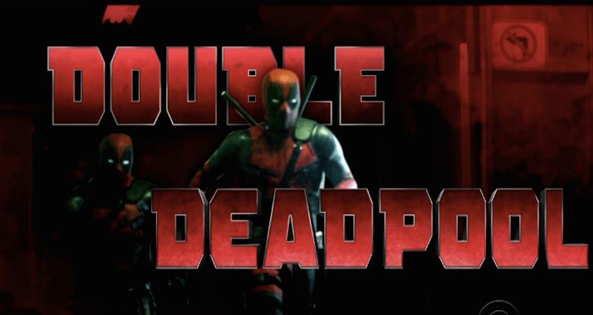 Deadpool James Corden Ryan Reynolds 7