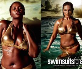 Sports Illustrated new models
