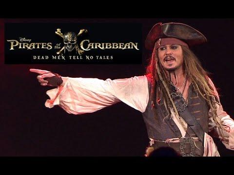 piratas del caribe2