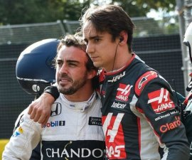 gutierrez alonso accidente gp aus