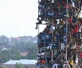 nigeria egipto gradas