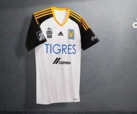 tigres nuevo jersey