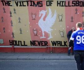 tragedia de Hillsborough