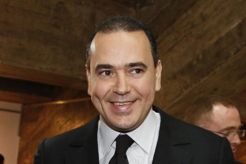 Mounir Majidi