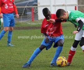 futbolista 15 anos fallecio