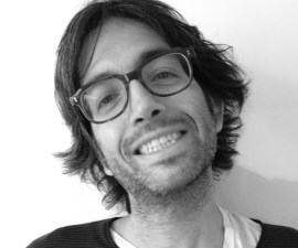 Eric Namour