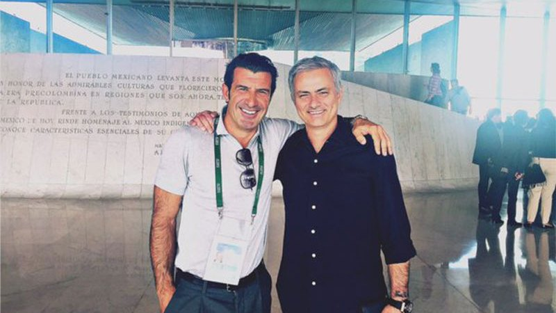 Jose-Mourinho-Museo-Antropologia