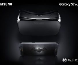 Samsung Galaxy S7 edge Injustice Edition_KV_2