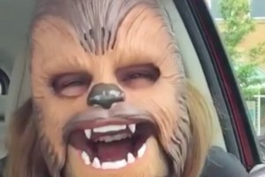 chewbaccamask