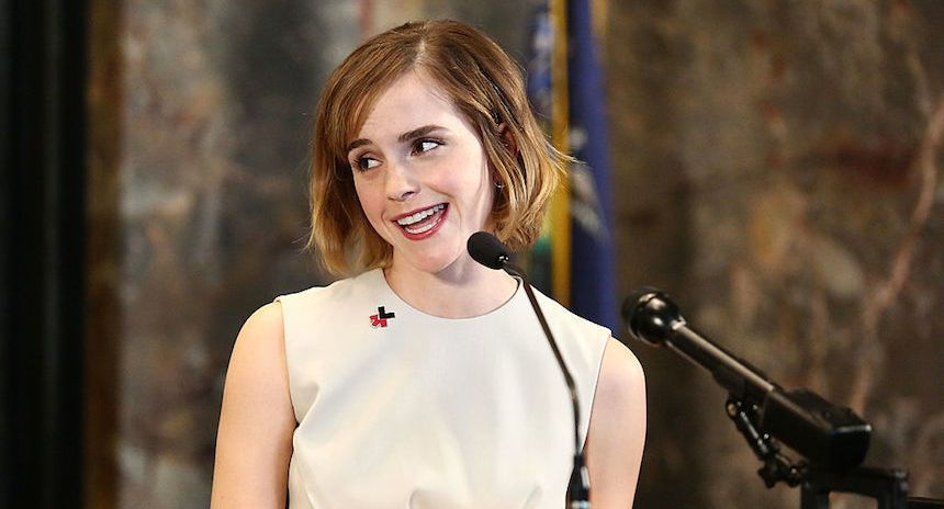 [Escándalo] #PanamaPapers Emma Watson creó empresa fantasma