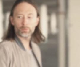 radiohead videos yorke