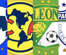 semifinales liguilla clausura 2016