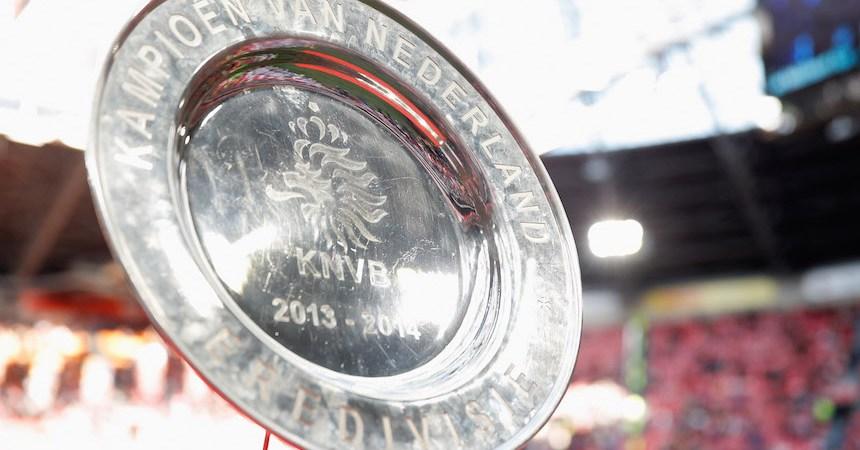 trofeo eredivisie