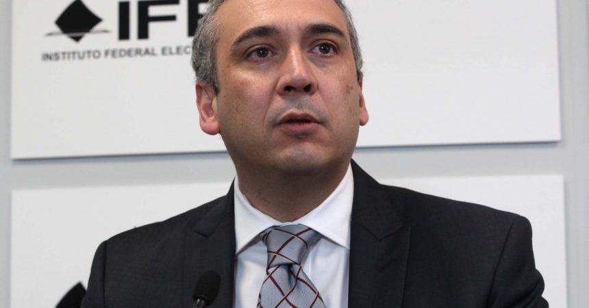 Alberto García Sarubbi