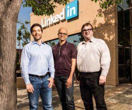 Microsoft LinkedIn22