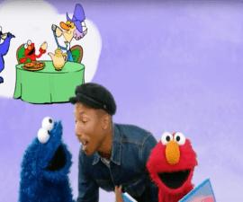 Pharrell-Sesame-Street